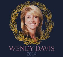 Wendy Davis by cryinandfartin
