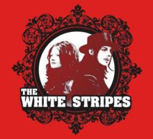 "The White Stripes ""Get behind me Satan"" by PetSoundsLtd"
