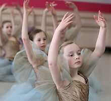 Children's Ballet by Joe Michaud-Scorza