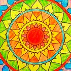 Mandala of Love by libra26