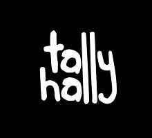 Tally Hall iPhone 5/5S Case by rubyhall