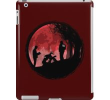 True Detective - Horrors of life iPad Case/Skin
