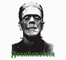 Frankenstein by toxicloting