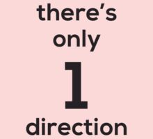 There's only 1 Direction by ak4e