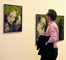 Pictures at an Exhibition 1 by DavidsArt