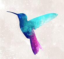 Hummingbird by randoms