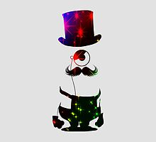 Mini Universe  by HellFury