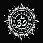 Om Symbol Reverse  by wildwildwest
