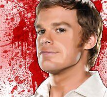 Dexter  by Allkustom