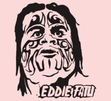 Fallen Warriors - Eddie Fatu by strongstyled