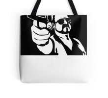 Walter Sobchak Big Lebowski Tote Bag