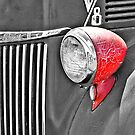 1944 Ford Pickup - Headlight - SC by mcstory