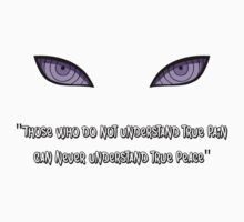 Pein, Nagato, Rinnegan Eyes (Black) Naruto by KidDexx