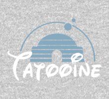 Tatooine Entertainment Kids Clothes