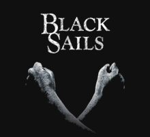 Black Sails by TowerBeaver