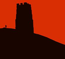Glastonbury Tor by Rob Meredith