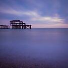Serenity by fernblacker
