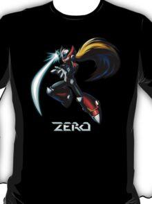 Zero- Maverick Hunter T-Shirt