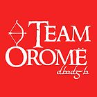 Team Oromë by nimbusnought