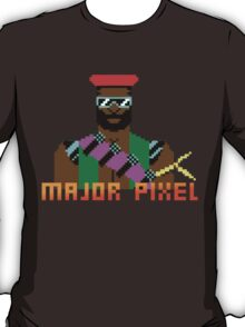 MAJOR PIXEL T-Shirt