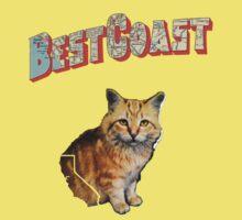 Best Coast by PetSoundsLtd