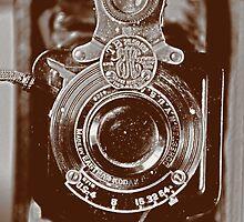 Vintage Kodak by Mark McReynolds