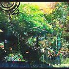 Wonderland. by cultlestat