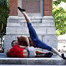 Bovim Ballet by Ruth Smith