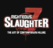 GTA5 - Righteous Slaughter 7 by HalfFullBottle