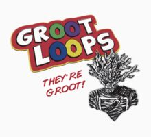 Groot Loops by HalfFullBottle