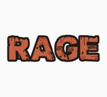 Rage! by HalfFullBottle