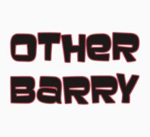 Other Barry by HalfFullBottle