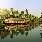 Down by the river - India by johnkimages