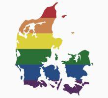 LGBT Denmark by cadellin