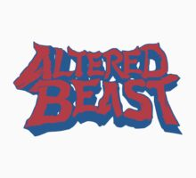 Altered Beast Kids Clothes