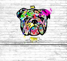 Bulldog by PASLIER Morgan