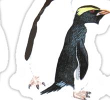 Penguin Group Sticker