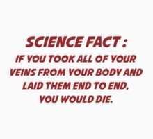 Science Fact by BrightDesign