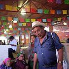 Market Day by Jodi Fleming