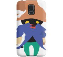Vivi Ornitier Samsung Galaxy Case/Skin