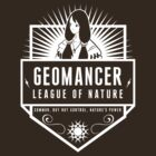 League of Nature by machmigo