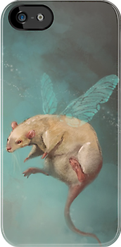 Fairies by SandySu