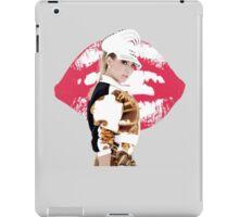 CL - The Baddest Female iPad Case/Skin
