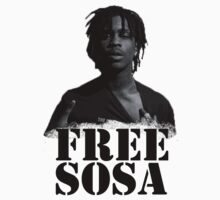 Free Sosa by RivieraS