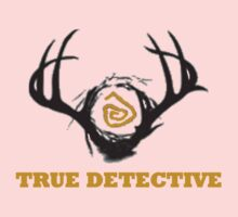 True Detective 3 by Prophecyrob