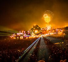 Tomorrowland 2013 (night) by pablo1595