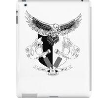 Eagle Inc. iPad Case/Skin