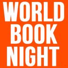 World Book Night by Alan Craker