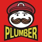 Plumber Potato Chips by zacly