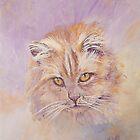The Cat by Jaana Day